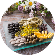 Ayurvedic Herbal Pills